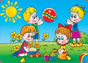 Выбор детского садика