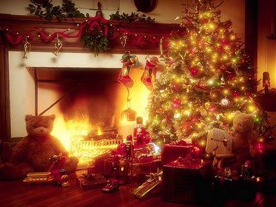 Новогодние четверостишия и стишки для детей