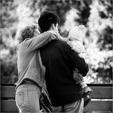 Три составляющие семейного счастья