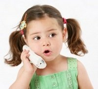 Несколько условий для развития речи детей