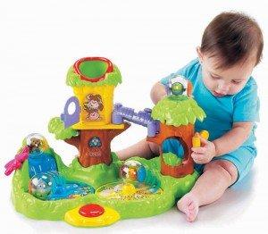 Основные критерии выбора игрушки для ребенка